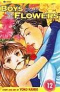 Boys Over Flowers Volume 12 Hana Yori Dango