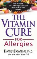 Vitamin Cure for Allergies