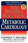 Sinatra Solution Metabolic Cardiology