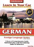 Learn In Your Car German Level One