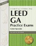 Leed GA Green Associate Practice Exam