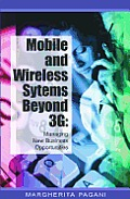 Mobile and Wireless Systems Beyond 3g: Managing New Business Opportunities