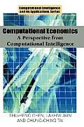 Computational Economics: A Perspective from Computational Intelligence