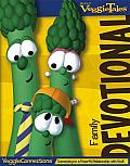 VeggieTales Family Devotional