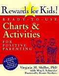 Rewards for Kids Ready To Use Charts & Activities for Positive Parenting