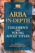 Arba In-Depth: Children's and Young Adult Titles