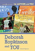 Deborah Hopkinson and YOU