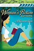 Women's Fiction Authors: A Research Guide