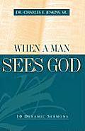 When a Man Sees God