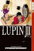Lupin III 02