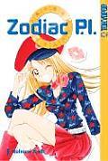 Zodiac P I 01