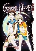 Crescent Moon 03