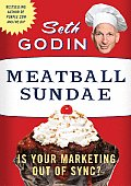 Meatball Sundae Is Your Marketing Out of Sync