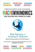 Macrowikinomics New Solutions for a Connected Planet