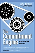 Commitment Engine Teaching Your Business to Manage Itself