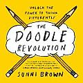 Doodle Revolution Unlock the Power to Think Differently