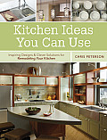 Kitchen Ideas You Can Use Inspiring Designs & Clever Solutions for Remodeling Your Kitchen