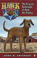 Hank the Cowdog 01 Original Adventures of Hank the Cowdog