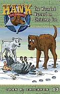 Hank the Cowdog 13 Wounded Buzzard on Christmas Eve