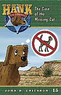 The Case of the Missing Cat