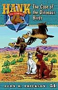 Case of the Dinosaur Birds