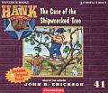 The Case of the Shipwrecked Tree