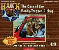 The Case of the Booby-Trapped Pickup