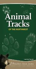 Animal Tracks of the Northwest