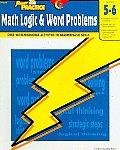 Math Logic & Word Problems 5 6