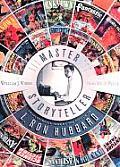 Master Storyteller L Ron Hubbard