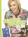 sewing basket fun