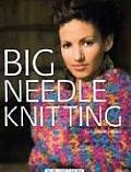 Big Needle Knitting