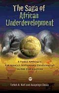 Sage of African Underdevelopment (08 Edition)