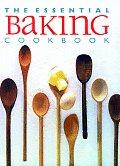 Essential Baking Cookbook