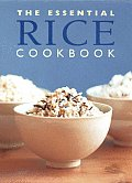 Essential Rice Cookbook