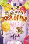 Uncle Johns Book of Fun Bathroom Reader for Kids Only