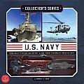 Collectors Series U S Navy Technology &