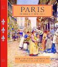 Paris Memories Of Times Past
