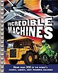 Incredible Machines