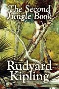 The Second Jungle Book by Rudyard Kipling, Fiction, Classics
