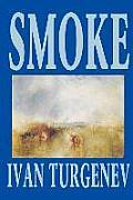 Smoke by Ivan Turgenev, Fiction, Classics, Literary