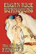 The Girl From Farris's by Edgar Rice Burroughs, Science Fiction