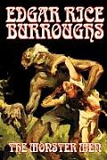 The Monster Men by Edgar Rice Burroughs, Science Fiction