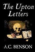 The Upton Letters by A.C. Benson, Fiction