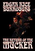 The Return of the Mucker by Edgar Rice Burroughs, Fiction