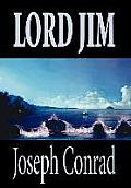 Lord Jim by Joseph Conrad, Fiction, Classics