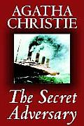The Secret Adversary by Agatha Christie, Fiction, Mystery & Detective