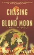 Blue Wolf In Green Fire A Woods Cop Mys
