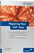 Migrating Your Sap Data