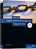 Enhancing Supplier Relationship Management Using Sap Srm